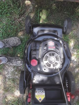 Craftsman lawn mower for Sale in Enid, OK