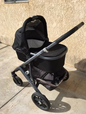 Uppababy vista 2015 for Sale in Cypress, CA