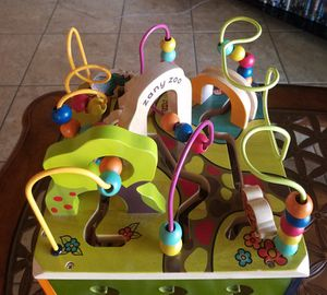 Zony Zoo Abacus for Sale in Orlando, FL