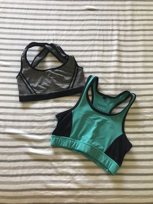 Women's sports bras Size S for Sale in Fresno, CA