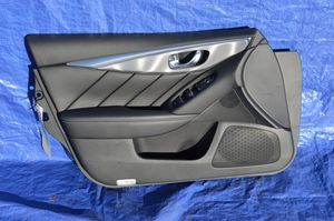 14-17 Infiniti Q50 OEM left front driver door panel assembly for Sale in Hialeah, FL