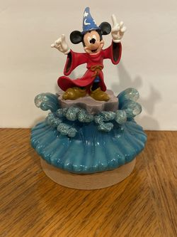 candle cover, walt disney parks and resort lake buena for Sale in Torrance,  CA