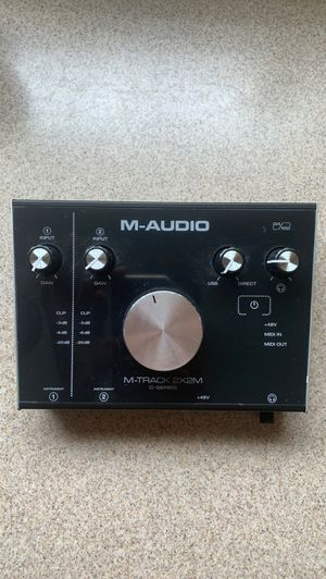 M-Track 2x2m Interface for Sale in Port St. Lucie, FL