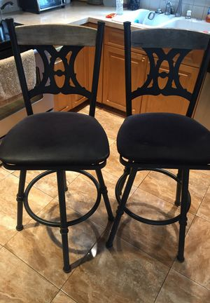 Bar stools for Sale in Pompano Beach, FL