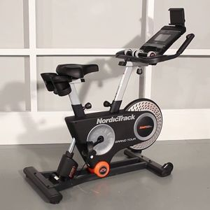FREE DELIVERY 🌟 NordicTrack Grand Tour STUDIO Stationary Bike iFit for Sale in Las Vegas, NV
