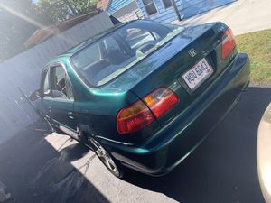 Honda Civic LX for Sale in Whitehall, OH