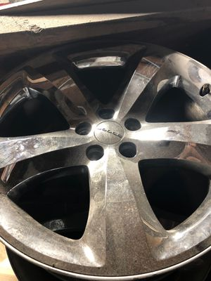 Durango Rims for Sale in The Bronx, NY