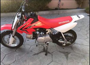 Honda crf 50cc 2018 for Sale in San Leandro, CA