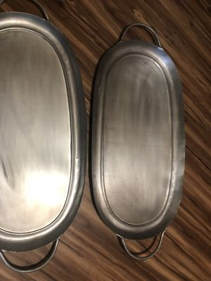 Cooking Comal Pan for Sale in Houston, TX