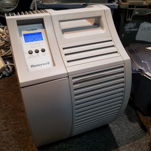 Honeywell's True HEPA 17007-HD Air Filter Purifier for Sale in San Francisco, CA