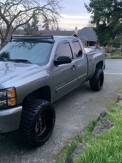 Selling My 2007 Chevy Silverado 1500 With 172223 Miles for Sale in Federal Way,  WA