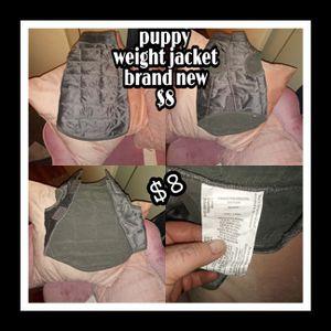 Doggie jacket for Sale in Tulsa, OK