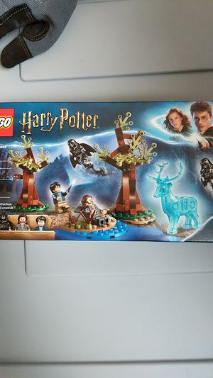 Harry Potter Lego for Sale in Gaithersburg, MD