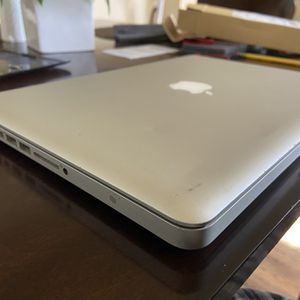 MacBook Pro for Sale in San Marcos, CA