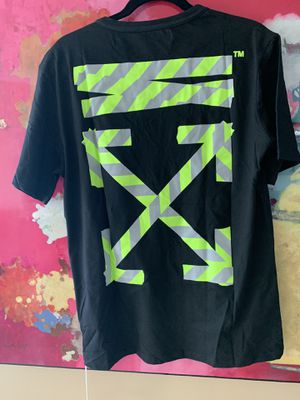Men's Off White T-Shirt - NEW for Sale in SUNNY ISL BCH, FL
