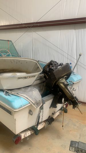 We fix all types of boats and jet skis. se areglal lanchas for Sale in Arlington, TX