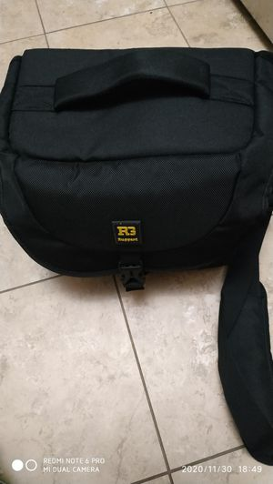 Ruggard Commando DSLR Shoulder camera Bag for Sale in Stamford, CT