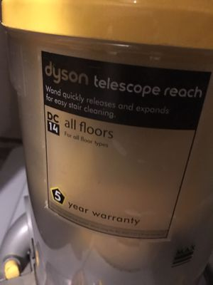 Dyson telescope reach for Sale in Round Rock, TX