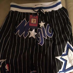 Orlando Magic Retro Shorts Bundle for Sale in Orlando, FL