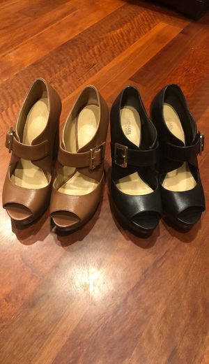 Michael Kors shoes 👠 for Sale in Kent, WA