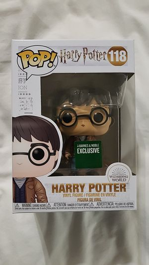 Funko Pop Harry Potter Exclusive for Sale in Newberg, OR