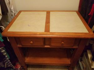 Small kitchen island or extra storage for Sale in Bel Air, MD