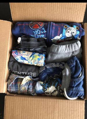 4t boys clothing lot for Sale in Tigard, OR