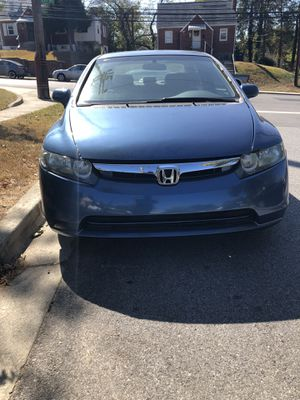 HONDA CIVIC 2007 for Sale in Hyattsville, MD