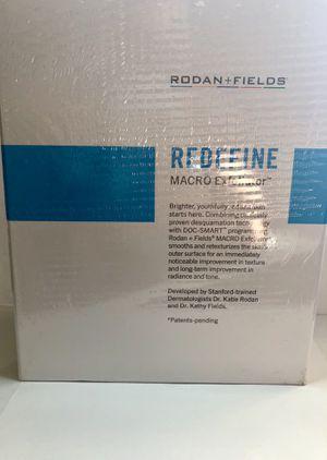 Rodan + Fields Redefine Macro Exfoliator for Sale in Yorba Linda, CA