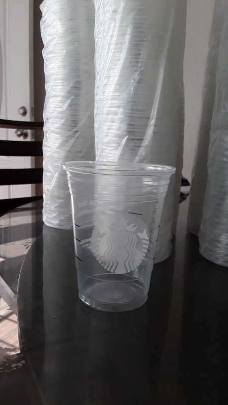 Starbucks Cups With Lid Throw Offer Willing to Trade For A Mountain bike