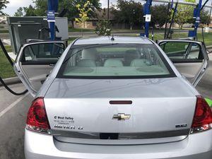 2009 Chevy impala LT for Sale in Salt Lake City, UT