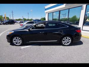 2013 Hyundai Azera Base for Sale in Virginia Beach, VA