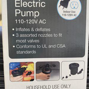 Electric Pump for Sale in Hialeah, FL