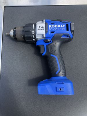 Kobalt 1/2 inch drill/driver for Sale in Milpitas, CA