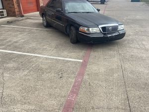 2004 MERCURY GRAND MARQUIS PARTS for Sale in Balch Springs, TX