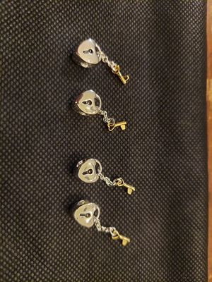 Pandoria key to my heart for Sale in Harrisburg, NC