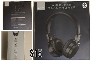 ILive Wireless Headphones for Sale in Las Vegas, NV