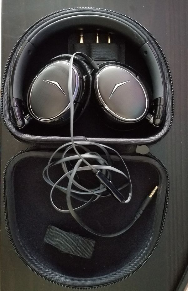 Klipsch Image One On-Ear wired headphones