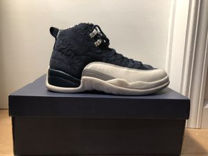 "Air Jordan 12 Retro ""International Flight"" for Sale in Daly City, CA"
