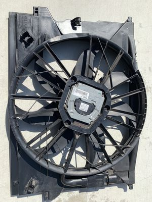 Mercedes Oem Bosch electric fan e320 for Sale in Corona, CA