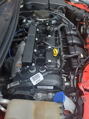 Engine and transmission for sale for Sale in Tallahassee, FL