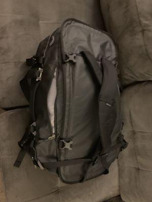 Rei Big Haul 60L Duffel Bag for Sale in Hermosa Beach, CA