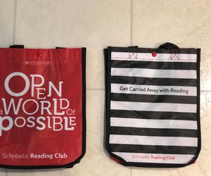 2 NEW book bags for Sale in Smyrna, TN