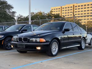 BMW 528i for Sale in Houston, TX