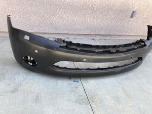 2011-2013 Infiniti QX56 front bumper for Sale in Orange, CA