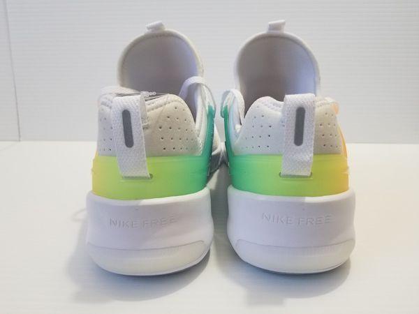 1fdb55578a7e Nike FREE X METCON White Black Lagoon Pulse c1 Training Shoes for ...