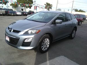 2012 Mazda CX-7 for Sale in Merced, CA