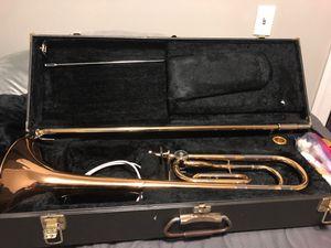 Yamaha F-Attachment Trombone for Sale in Ashland, VA