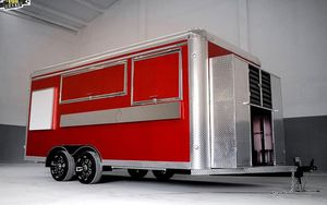 !!! BE YOUR OWN BOSS !!! BUILD THE TRAILER OF YOUR DREAMS!! 6P7 for Sale in New York, NY
