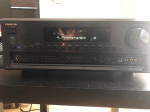 Onkyo AV TX-NR900 for Sale in Atlanta, GA